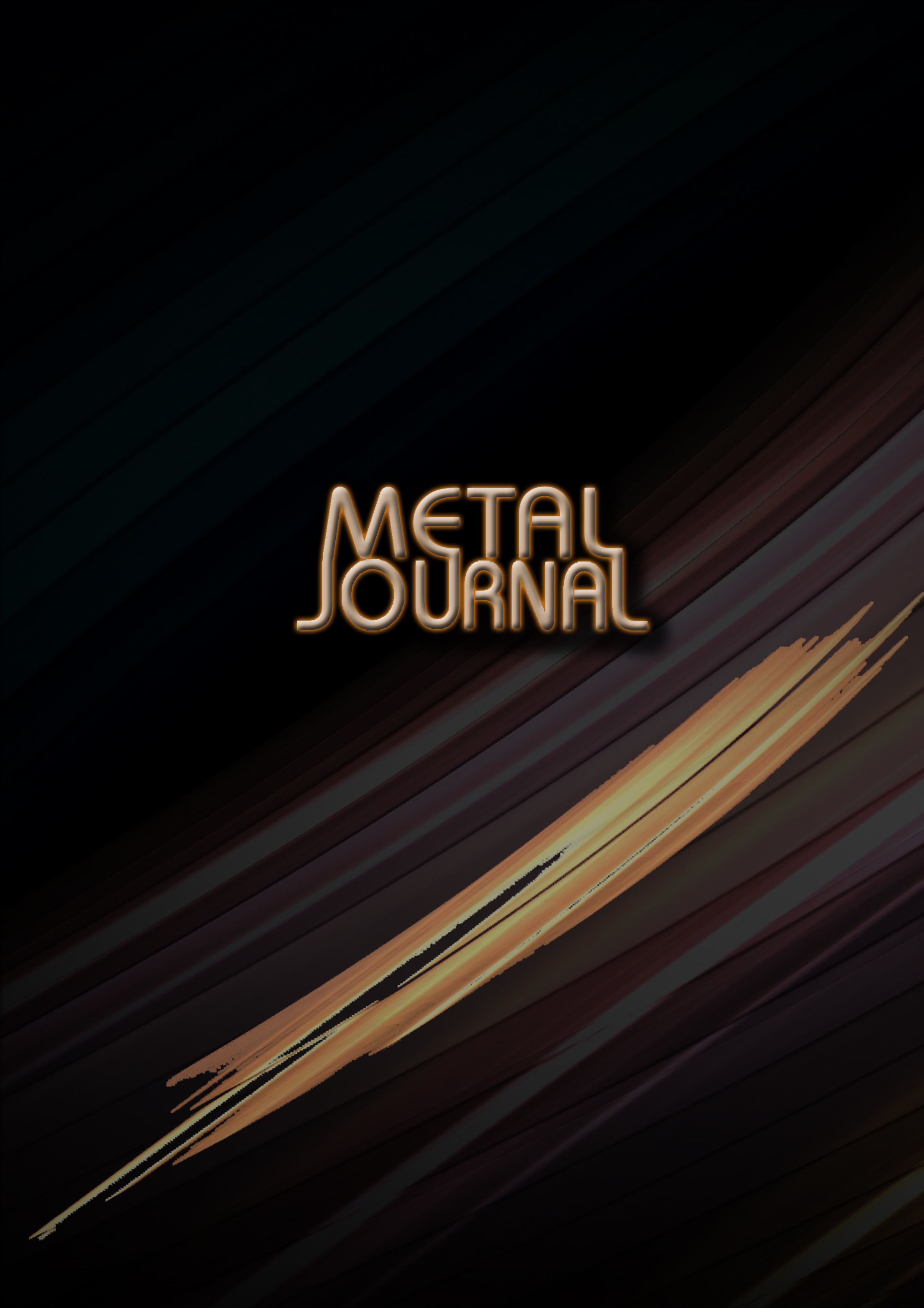 Metal journal