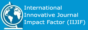 International journal of blockchains and cryptocurrencies impact factor