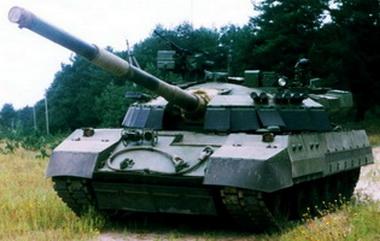 Танк т 55агм является вариантом